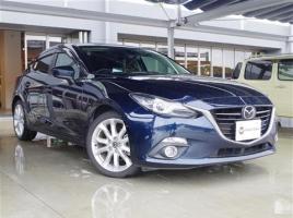マツダ アクセラスポーツの新車と中古車の価格チェック!
