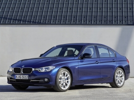 BMW 3シリーズ「320dセダン/ツーリング」に、新世代クリーンディーゼルエンジンを搭載し、販売開始!