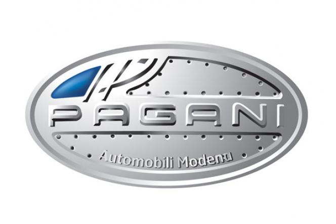 パガーニ ロゴ
