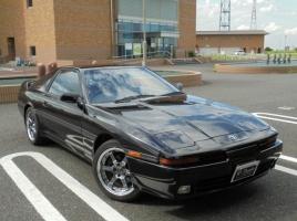GTO、スープラ、Z…かつて3.0リッターエンジンを搭載していた国産スポーツカー達!