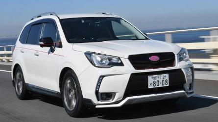 2018年新登場SUV専用タイヤ KUMHO  CRUGEN HP71 は走りもデザインも文句なし?