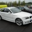 BMWの新定番! BMW・1シリーズ