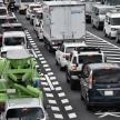 東名綾瀬バス停付近や中国道宝塚トンネル付近など…渋滞になりやすい区間はどんな対策がされている?