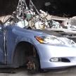 自動車リサイクル法ってなに?払わなくちゃいけないの?