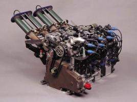 2ローターのロータリーエンジンを4ローターに変えたい!いくらかかる?