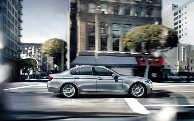 BMW5 セダン 2016