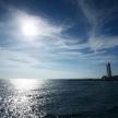 2つの岬を巡る一日旅 東京湾フェリーで海を渡る