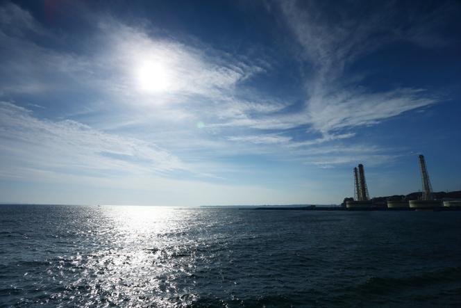 アヘッド 2つの岬を巡る一日旅