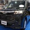 トヨタ タンク/ルーミーの内装インプレ【使い勝手の良い注目装備を紹介】