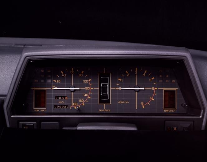 ドライブガイドシステム