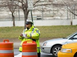 身近な疑問に迫る!駐車監視員はいつ何時に活動しているのか?業務内容は果たして?!