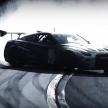 【動画】 最高速度200km/h超?GT-Rのドリフト走行がかっこいい!