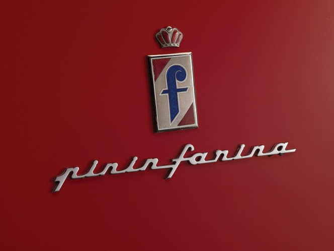 ピニンファリーナ ロゴ