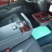 冷蔵庫、マッサージ…バブル期の車に見られた特別な装備7選