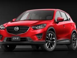 SUVライバル車対決!スバル フォレスター対マツダ CX-5…経済性と走行性能は?