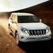 ランクル プラドやマカン、X5など…2017年版、燃費が良くて経済的な大型SUV 10選