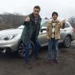 日本のクルマ文化を世界に発信する 〜NHKワールド「サムライ・ホイールズ」
