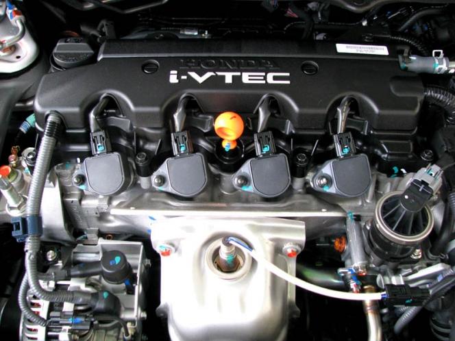 v-tec engine