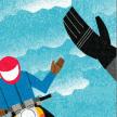 おしゃべりなクルマたち Vol.49 バイク乗り礼賛