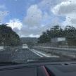 ゲリラ豪雨でハイドロプレーニング現象が起きたら、どうする?
