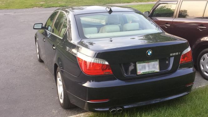 BMW 5 528i
