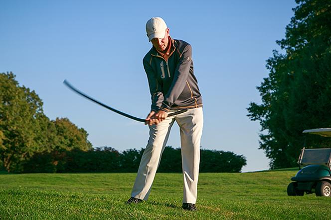 ゴルフ 練習器具