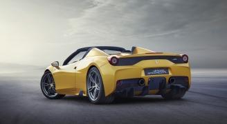 フェラーリ 458 Speciale A