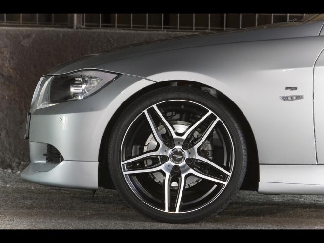 BMW 3 Series ホイール