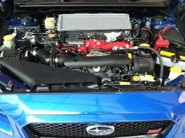 WRXの「S4」と「STi」で搭載されているエンジンが違う理由とは?