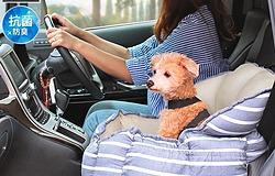 ペット ソファー ドライブベッド 犬 ドライブ ベッド カーベッド 車 車用 ペットベッド ペットソファ