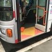 なぜバスは、乗り降りするたびに車高が上下するの?