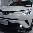 トヨタCHR/C-HRの試乗インプレ【前方&後方の視界性はどうだった?】