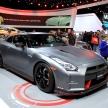 1,870万円で新型NSXと同日発売!新型GT-R NISMOの凄みとは?