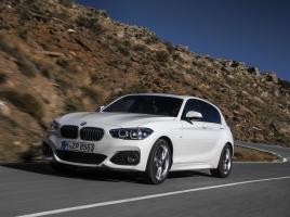 少ない排気量と馬力なのに、BMWが200km/h以上出る理由