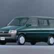 国内自動車市場にインパクトを与えた!? 90年代後半の名車5選