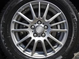 車のアルミホイールを上手く塗装する方法とは?