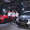 BMW 新ラインナップX3 M/X4 Mの日本受注を開始