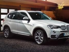 BMWのX3とX5は前モデルからどの程度変わったか?