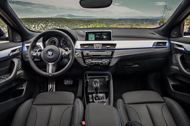 BMW X2 Mスポーツ