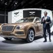 高級車ブランドが続々とSUV市場に参入する理由