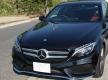 【車好きインプレ】メルセデス Cクラスセダン、オーナーだからこそわかるコト