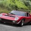 たった一台の幻のランボルギーニ、コードネーム「J」と呼ばれる車とは?