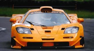 マクラーレン F1