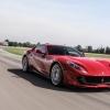 イタリアの赤い跳ね馬、フェラーリのラインナップを紹介!