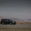 2000馬力、時速370キロを達成!世界最速SUVとなったランクル