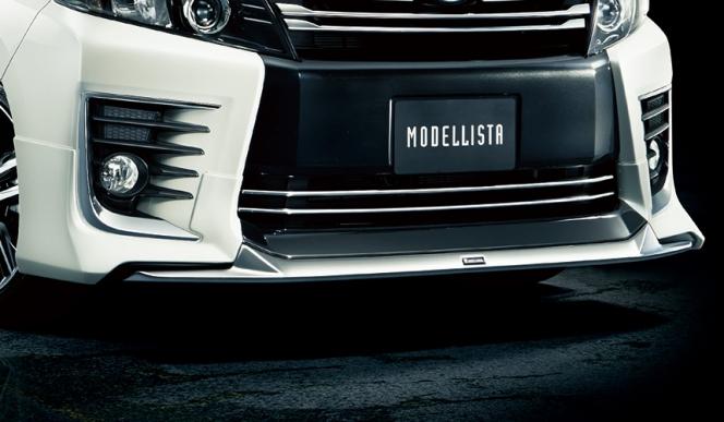voxy_modelista