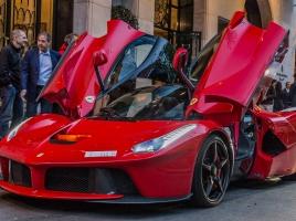 1年で約140万円かかるケースも…数年落ちのスーパーカーの維持費はどれほどかかるものなのか?