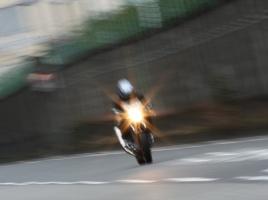 街のバイク屋がなくなる日 VOL.1