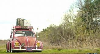 VW タイプ1(ビートル)