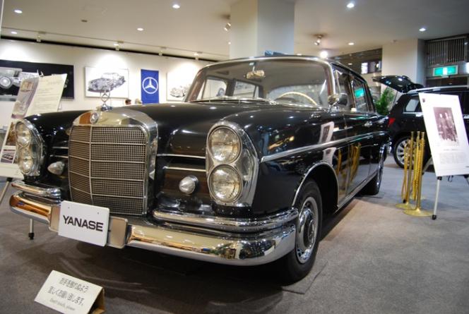 メルセデスベンツ・300SE